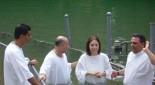 خدمة معمودية 28-08-2006
