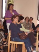 مؤتمر النساء لرابطة الكنائس المعمدانية