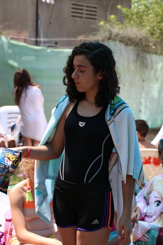 المخيم الصيفي 2016